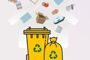 Colectarea separată a deșeurilor