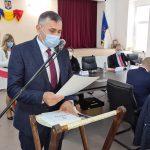 Primarul comunei Săcălaz, Nicu Viorel, a fost învestit în funcție