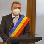 Primarul comunei Ghiroda și consilierii locali au depus jurământul