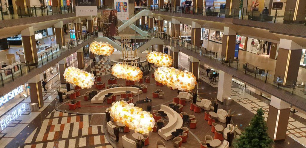 Programul mall-ului și a hypermarketului în perioada carantinei
