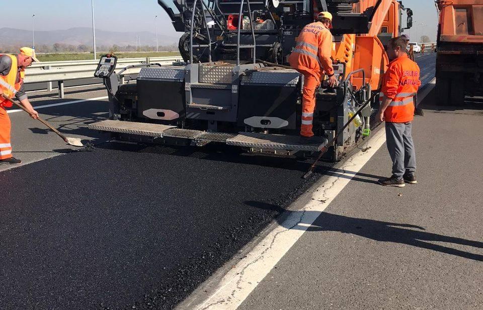 CJT a lansat licitația pentru noul drum de legătură între A1, Aeroport și Centură