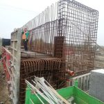 Noutățile de pe șantierul variantei de ocolire Timișoara Sud