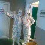 265 de noi infectări cu covid în Timiș. Avem în continuare 14 focare active
