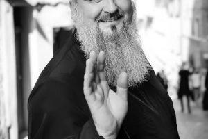 Părintele stareț Varlaam de la Mănăstirea Partoș, Padre, a plecat să îl întâlnească pe Dumnezeu