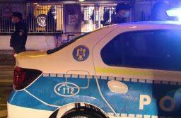 Petrecere oprită de polițiști la Giarmata. Au curs amenzile!
