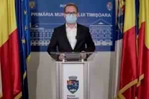 Dominic Fritz va face parte din grupul de negociere pentru viitorul Guvern al României