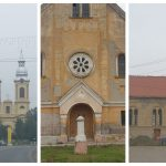 Bisericile din Șandra și Uihei au intrat în amplu proces de reabilitare