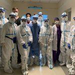 Rata de infectare cu coronavirus în Timișoara și în județ