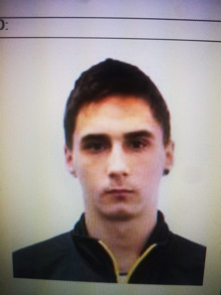Un tânăr de 17 ani din Timișoara este de negăsit. Sună la 112 dacă îl vezi!