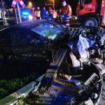 Accident feroviar la Giroc