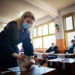 """Senatorul Alina Gorghiu: """"Am votat pentru o formulă sănătoasă care să dezvolte România"""""""
