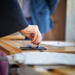 Până la ora 14.00 au votat în țară 16,77% din totalul alegătorilor