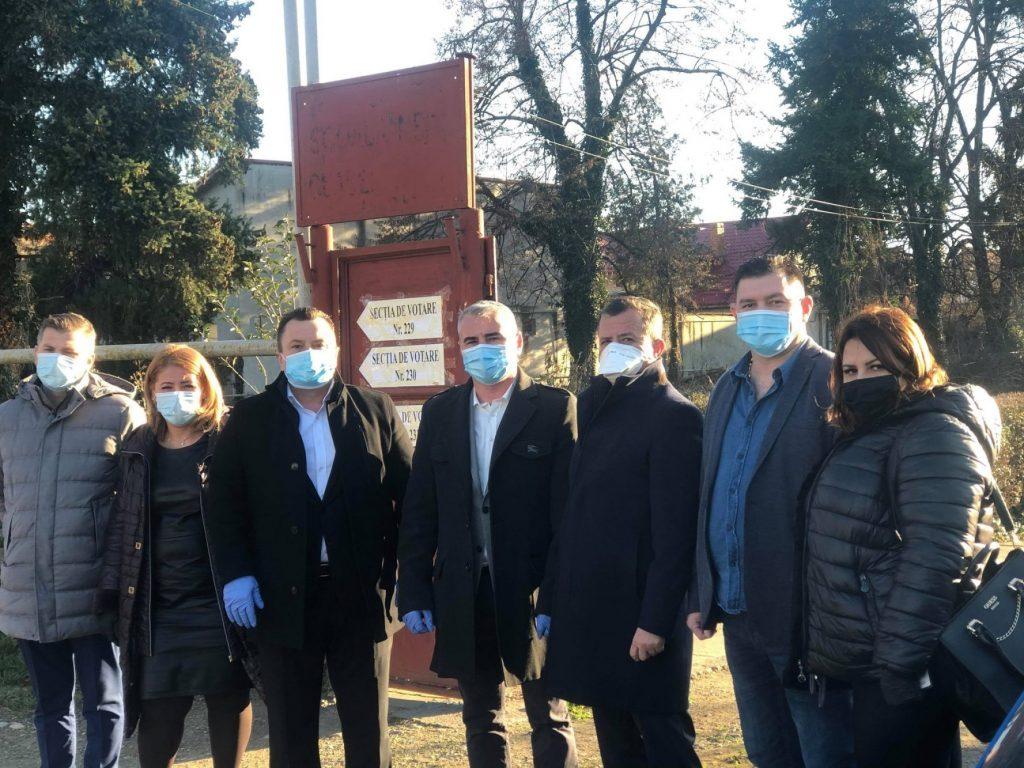 """Marian Coandă: """"Am votat pentru ieșirea țării din criză, pentru venitul minim de criză și pentru redeschiderea școlilor în condiții de siguranță"""""""