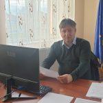 """Bazin de înot și alte investiții la Topolovățu Mare. Primarul Ovidiu Doța: """"Constructorii nu își fac treaba de multe ori"""""""