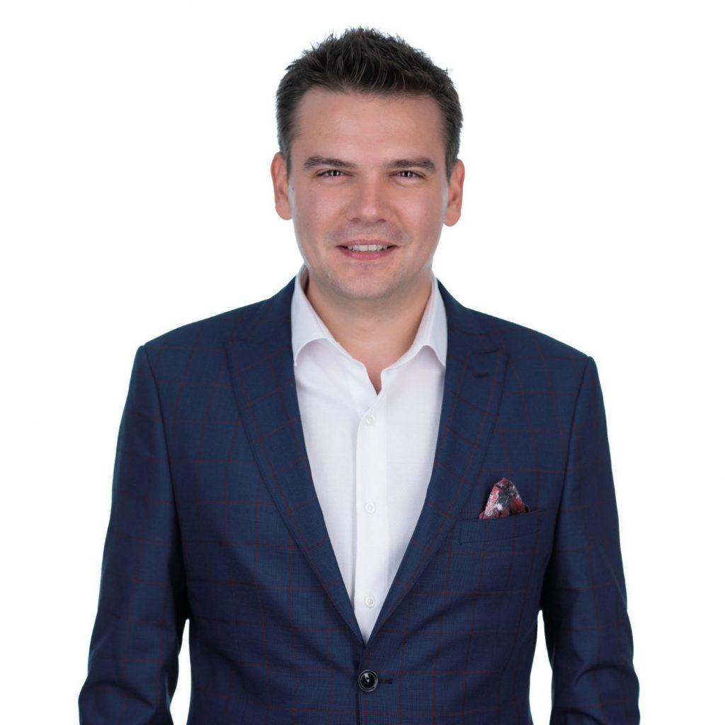 Alexandru Proteasa va fi vicepreședinte al CJT din partea PNL