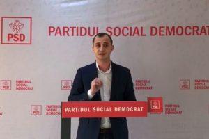 Alfred Simonis face apel de solidaritate către deputatul Marilen Pirtea