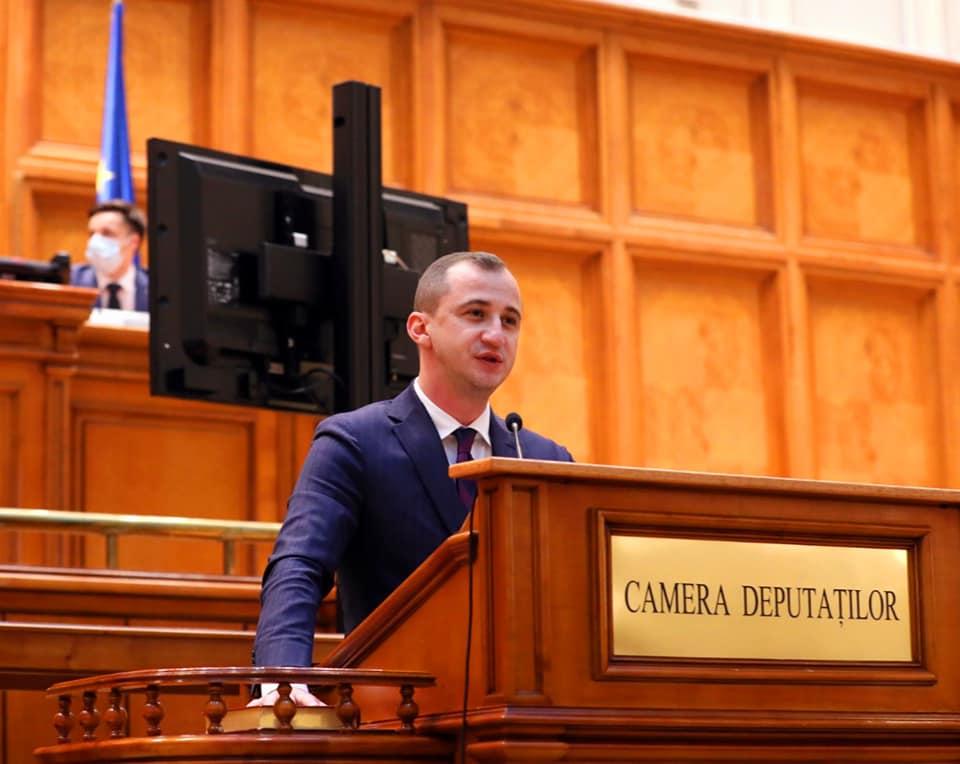 """Simonis: """"Să lăsăm deoparte disputele politicianiste și să ne raliem cu toții unui numitor comun: dezvoltarea investițiilor majore pentru Timiș"""""""