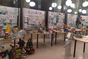 ADID anunță câștigătorii concursului ARTA RECICLĂRII. Elevii care au folosit materiale reciclabile primesc premii