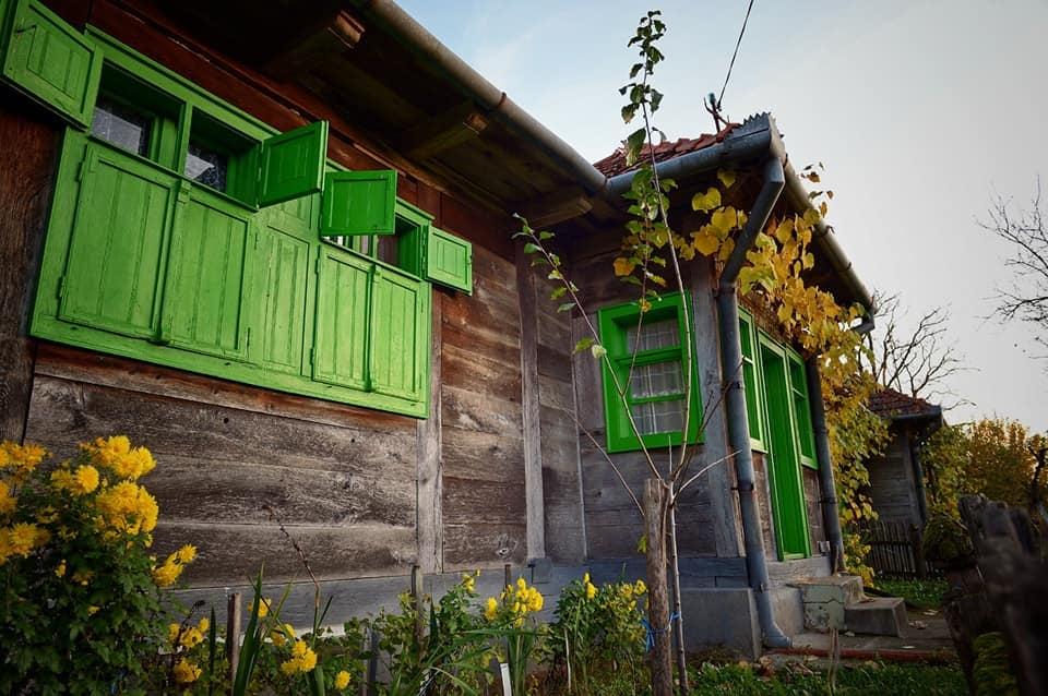 """Care este """"Cea mai frumoasă casă din Banat"""""""