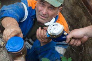 Cum se face protejarea instalațiilor de apă în sezonul rece. Aquatim le oferă sfaturi locatarilor