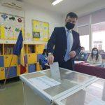 """Deputatul Marilen Pirtea: """"Am votat astăzi pentru dezvoltarea României"""""""