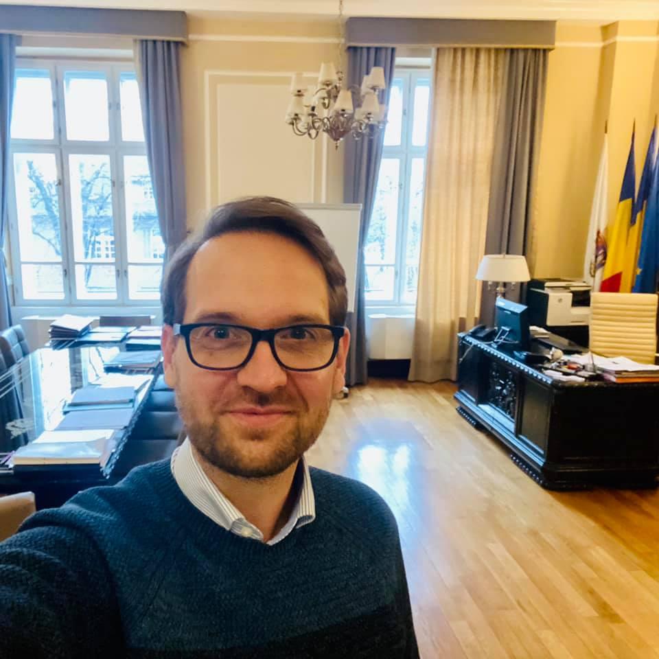 """PSD Timișoara: """"Primarul, depășit în a administra problemele curente ale orașului. Echipa Fritz a reușit ca în numai 4 luni de mandat să bage un întreg oraș în depresie"""""""
