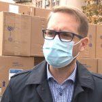 Primarul Timișoarei anunță că se va imuniza