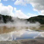 Proiectul încălzirii cu apă geotermală din comuna Șandra a trecut de evaluarea tehnică
