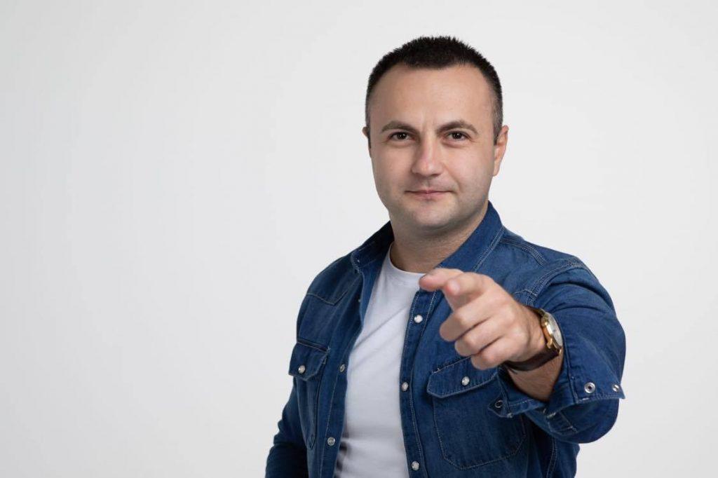 """Marian Cucșa: """"Senatul condus de USR a dat o palmă copiilor nedublând alocațiile"""""""
