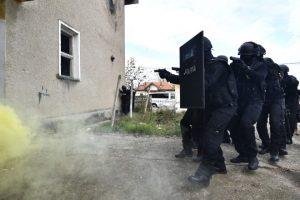 Percheziții de amploare în București, Timiș și alte 12 județe