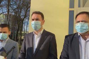 Liderii USR Timiș îndeamnă alegătorii să voteze pentru o Românie fără hoție