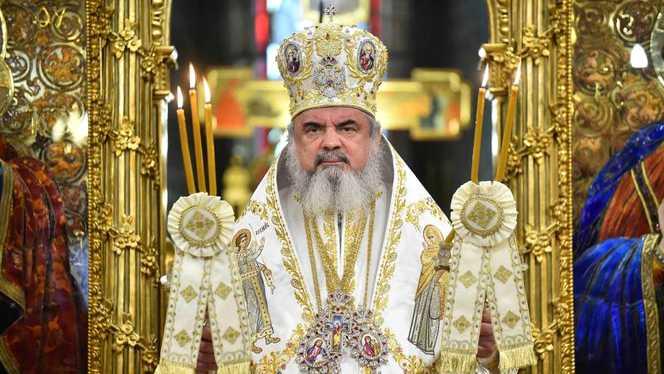 Mesajul de Crăciun al Patriarhului Daniel: Poporul român este îndoliat și întristat. E nevoie de multă rugăciune, de solidaritate și ajutorare