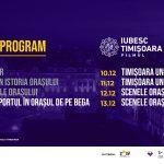 """Serialul """"Iubesc Timișoara"""" continuă"""