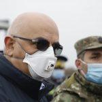 Instanța a decis: Arafat a carantinat abuziv Timișoara pentru cele 3 zile
