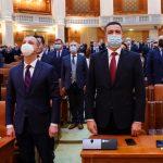 Tăierea pensiilor speciale ale parlamentarilor, votată