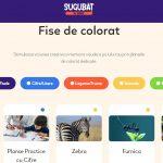 GAL Timișoara a lansat un site interactiv dedicat mai ales copiilor