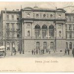 """""""Ne dați voie"""", primul spectacol găzduit de Teatrul Muncitoresc al Poporului din Timișoara"""