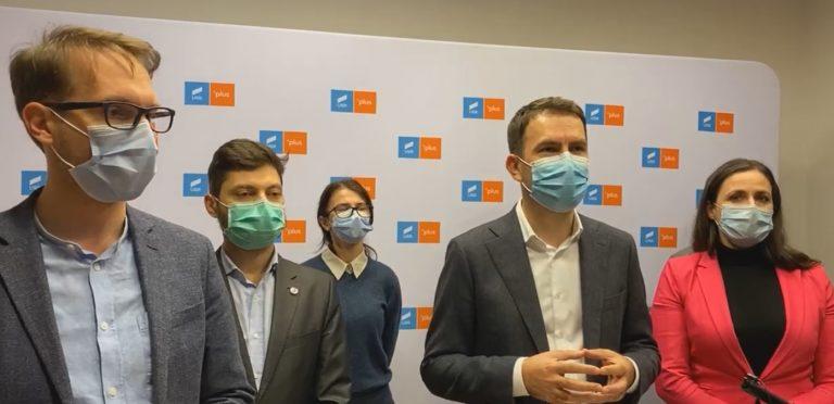 """Deputatul USR, Cătălin Drulă: """"Ne-am dublat numărul de parlamentari"""". Ce spune despre PSD"""