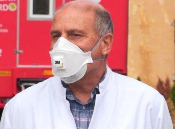 """Mesajul dr. Musta la finalul unui an extrem de greu: """"M-au durut atacurile murdare și nedrepte, dar m-au și întărit"""""""