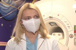 Creștere de aproape 1.000 la sută la investigațiile imagistice la Spitalul de Boli Infecțioase și Pneumoftiziologie