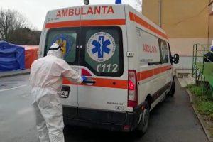 Încă 218 infectări cu COVID-19 și 7 decese, în Timiș