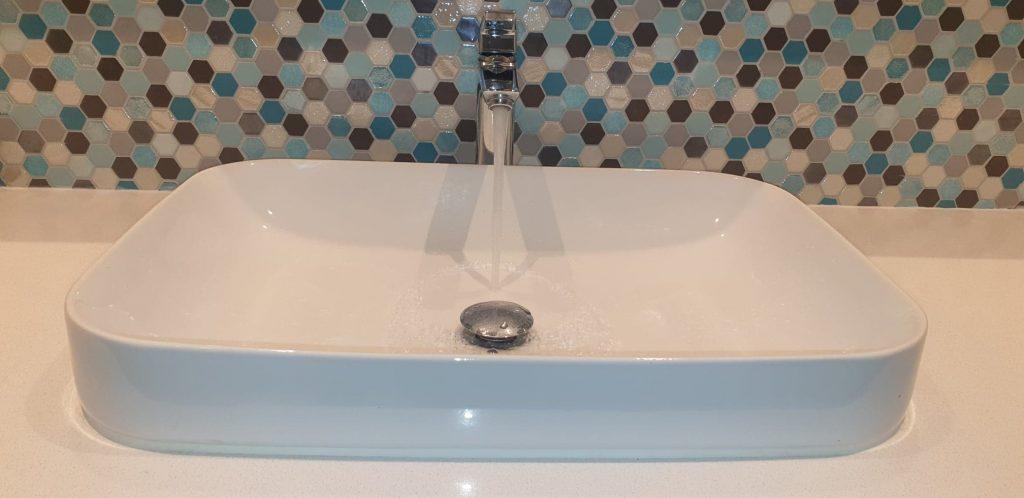 Spălarea rețelei de apă în mai multe localități din Timiș