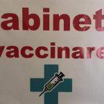 Continuă vaccinarea anti-covid în Timiș. Câte doze au mai fost administrate