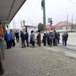 Nicolae Robu după ce a văzut cozile de la STPT: Opriți bătaia de joc la adresa pensionarilor, elevilor și studenților!