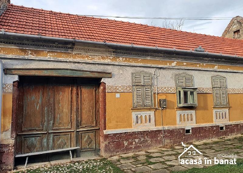 A III-a ediție Color the Village va avea loc în Ilidia, județul Caraș-Severin, în iunie