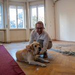 Dominic Fritz, de partea locatarilor care vor să țină animale de companie la bloc