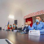 Introducerea gazului natural în satele Beregsău Mare și Beregsău Mic
