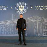 Primarul Sorin  Munteanu: Se semnează contractul de proiectare și execuție al bazei sportive din Buziaș