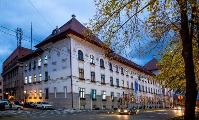 Angajații de la Direcția de Urbanism a Primăriei Timișoara infectați cu Covid 19
