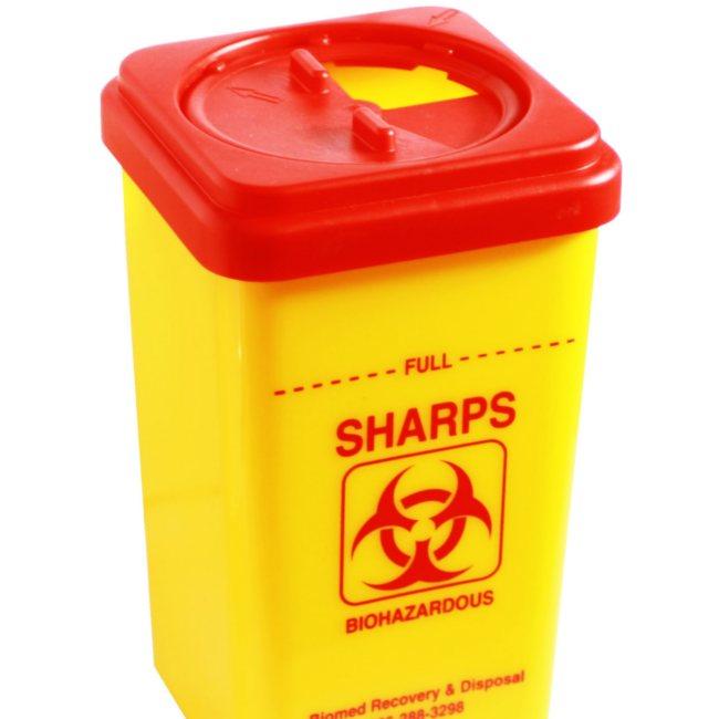 Generatorii de deşeuri rezultate din activitățile medicale pot depune Planul de eliminare a deşeurilor